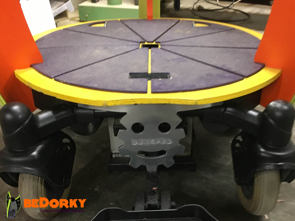Dorkbot Kit
